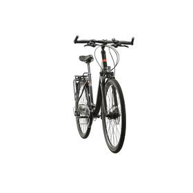 Ortler Wien XXL - Vélo de trekking Femme - noir